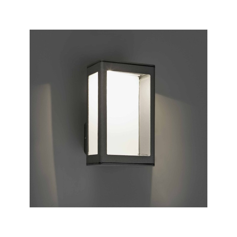 luminaire exterieur ral 7016