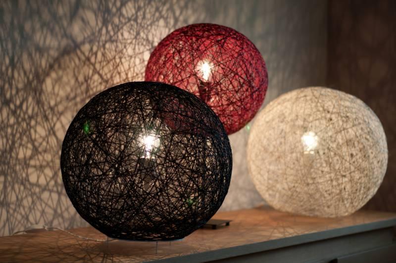 luminaire boule boule suspension papier luminaire papier. Black Bedroom Furniture Sets. Home Design Ideas