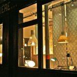 boutique luminaires paris