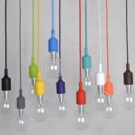 bricolage luminaire plafond