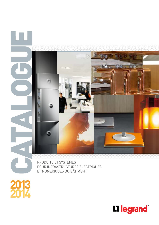 Pdf catalogue legrand