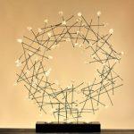 createur luminaire design