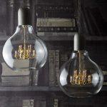 luminaire ampoule geante