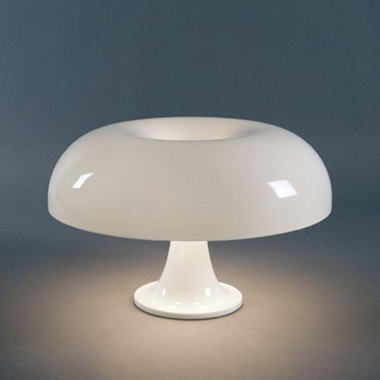 luminaire année 60