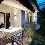 luminaire balcon