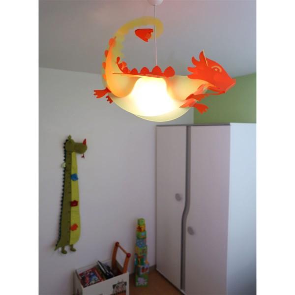 luminaire chambre enfant