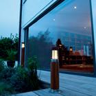 luminaire de terrasse