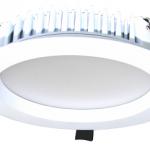 luminaire encastrable plafond 60×60
