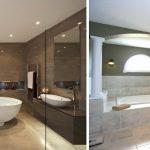 luminaire encastrable salle de bain
