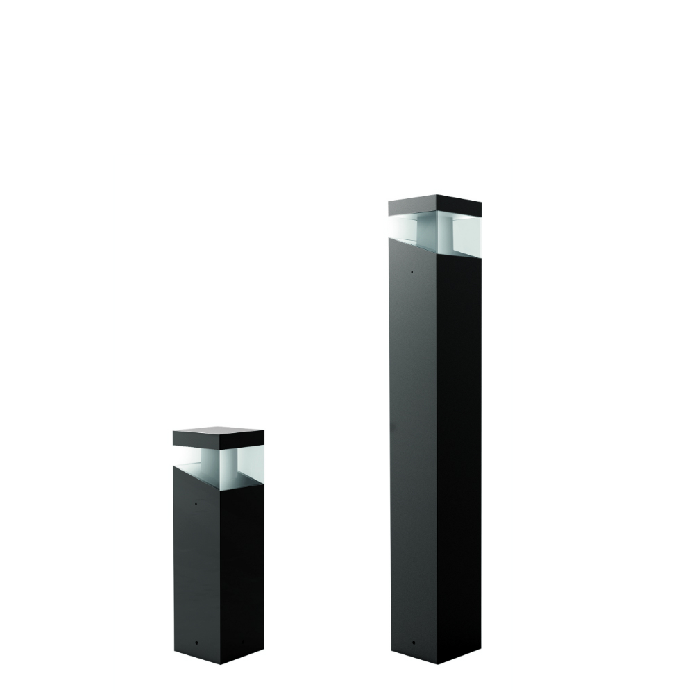 Luminaire ext rieur anthracite for Exterieur design