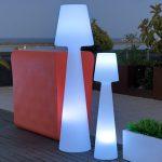 luminaire extérieur design