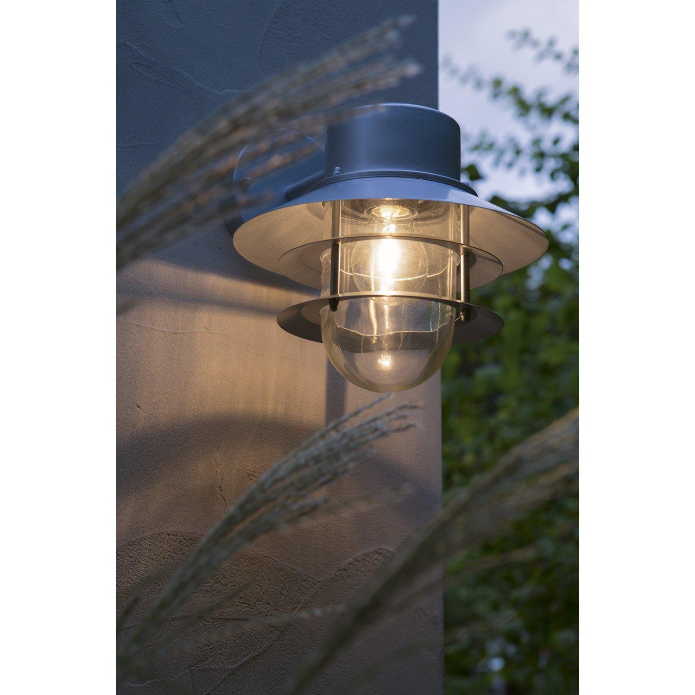 luminaire exterieur leroy merlin 5 Luxe Applique Murale Exterieur Leroy Merlin Hjr2