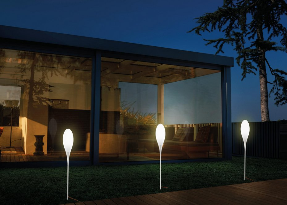 luminaire exterieur pour terrasse
