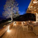luminaire exterieur terrasse