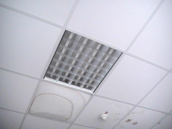 Luminaire 60x60