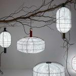 luminaire forestier