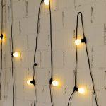 luminaire guirlande