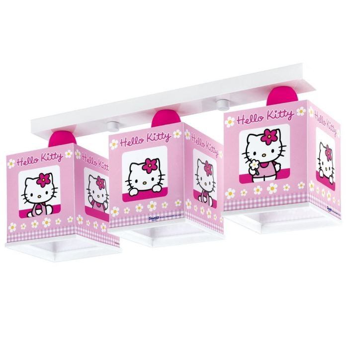 luminaire hello kitty