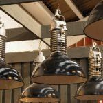luminaire industriel occasion