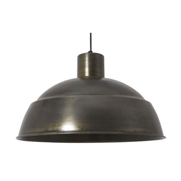 luminaire industriel suspension