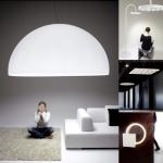 luminaire italien design