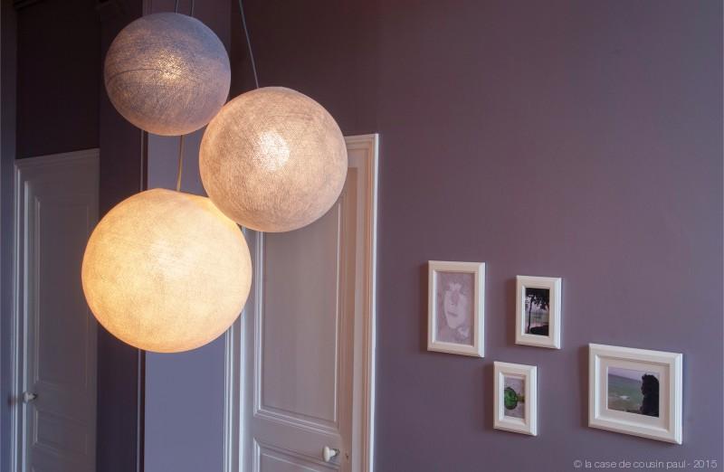 lampe la case du cousin paul design de maison design de maison. Black Bedroom Furniture Sets. Home Design Ideas