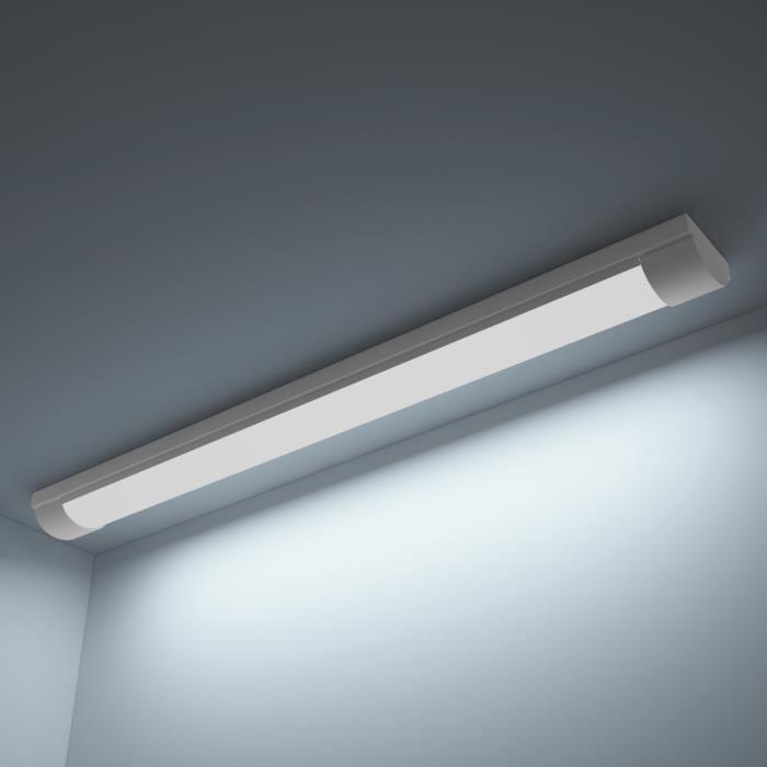 luminaire led plafond