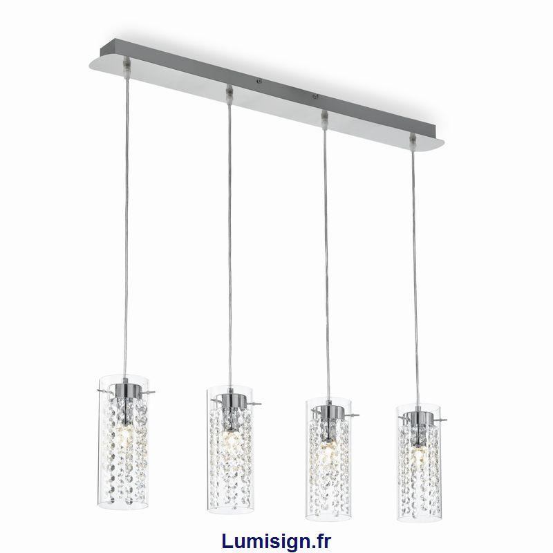 luminaire long