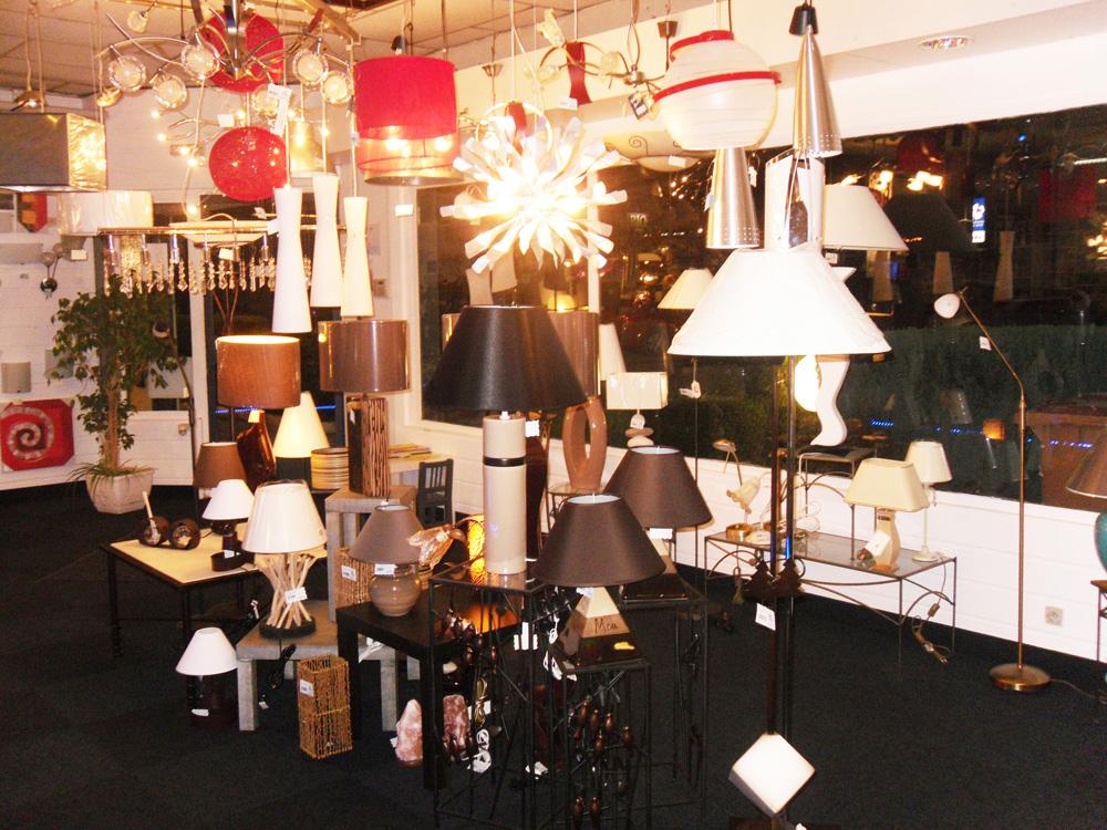 luminaire magasin