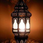 luminaire oriental