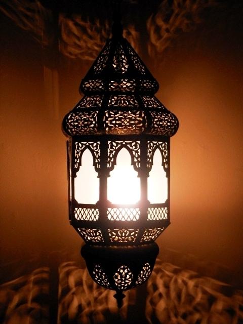 luminaire oriental - Photos-luminaire.com