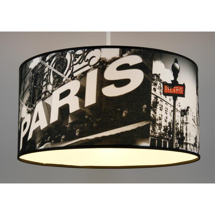 luminaire paris