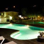 luminaire piscine