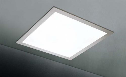 luminaire plafonnier led