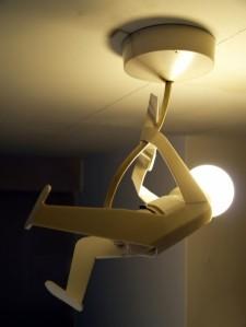 Beautiful Suspension Luminaire Adolescent Ideas - House Design ...