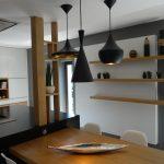 luminaire pour cuisine design