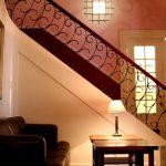 luminaire pour escalier