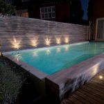 luminaire pour piscine