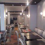 luminaire pour restaurant