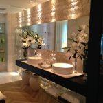 luminaire salle de bain plafond