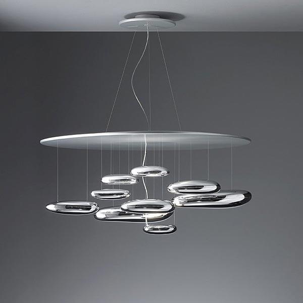 luminaire suspendu design
