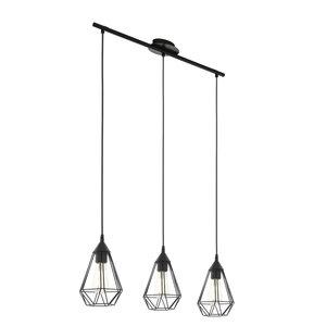 luminaire suspension bar