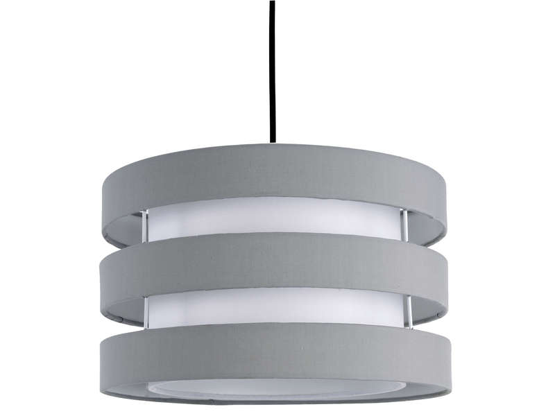 luminaire suspension conforama