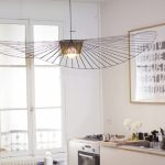 luminaire suspension salon