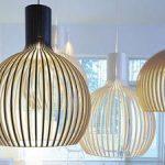 luminaires design scandinave