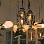 luminaires industriel
