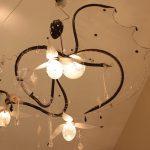 luminaires murano