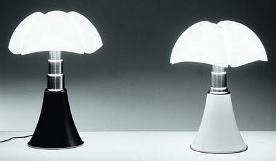 lampadaire design roche bobois