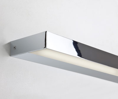 luminaires salle de bain design