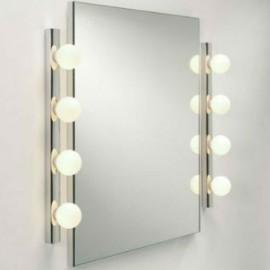 luminaires salle de bain Résultat Supérieur 15 Incroyable Eclairage De Miroir Salle De Bain Photographie 2017 Hyt4